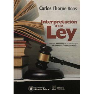 Carlos Thorne Boas – V&D